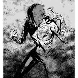 Oyasumi the manga